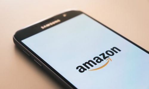 Amazon Mitarbeiter in Italien streiken