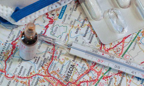 Darum ist Italien so schlimm vom Coronavirus betroffen