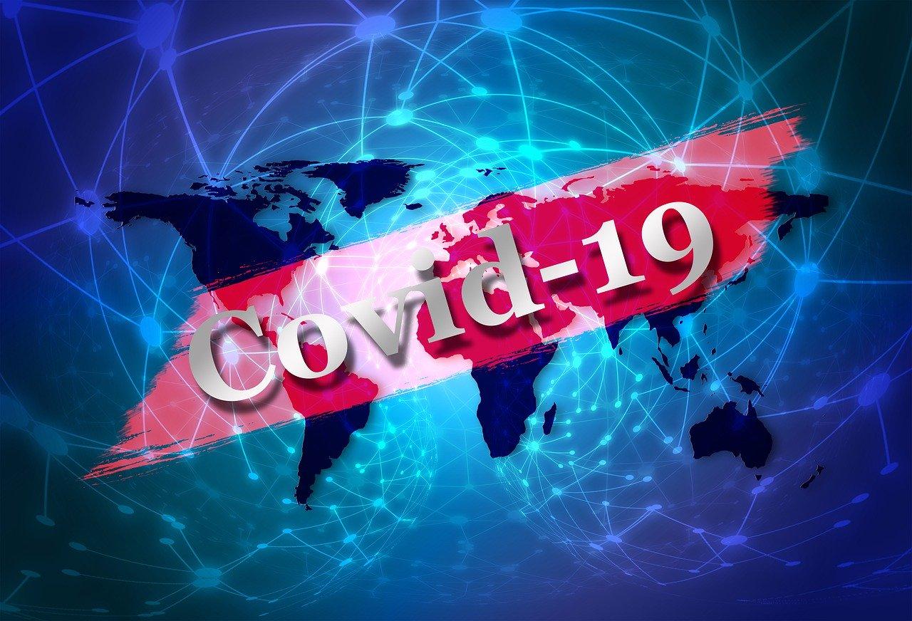 Dieses Video zeigt Lungenschäden von Coronavirus-Patienten