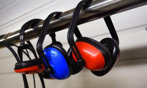 Studie: Jeder fünfte Europäer ist schädlicher Lärmbelastung ausgesetzt