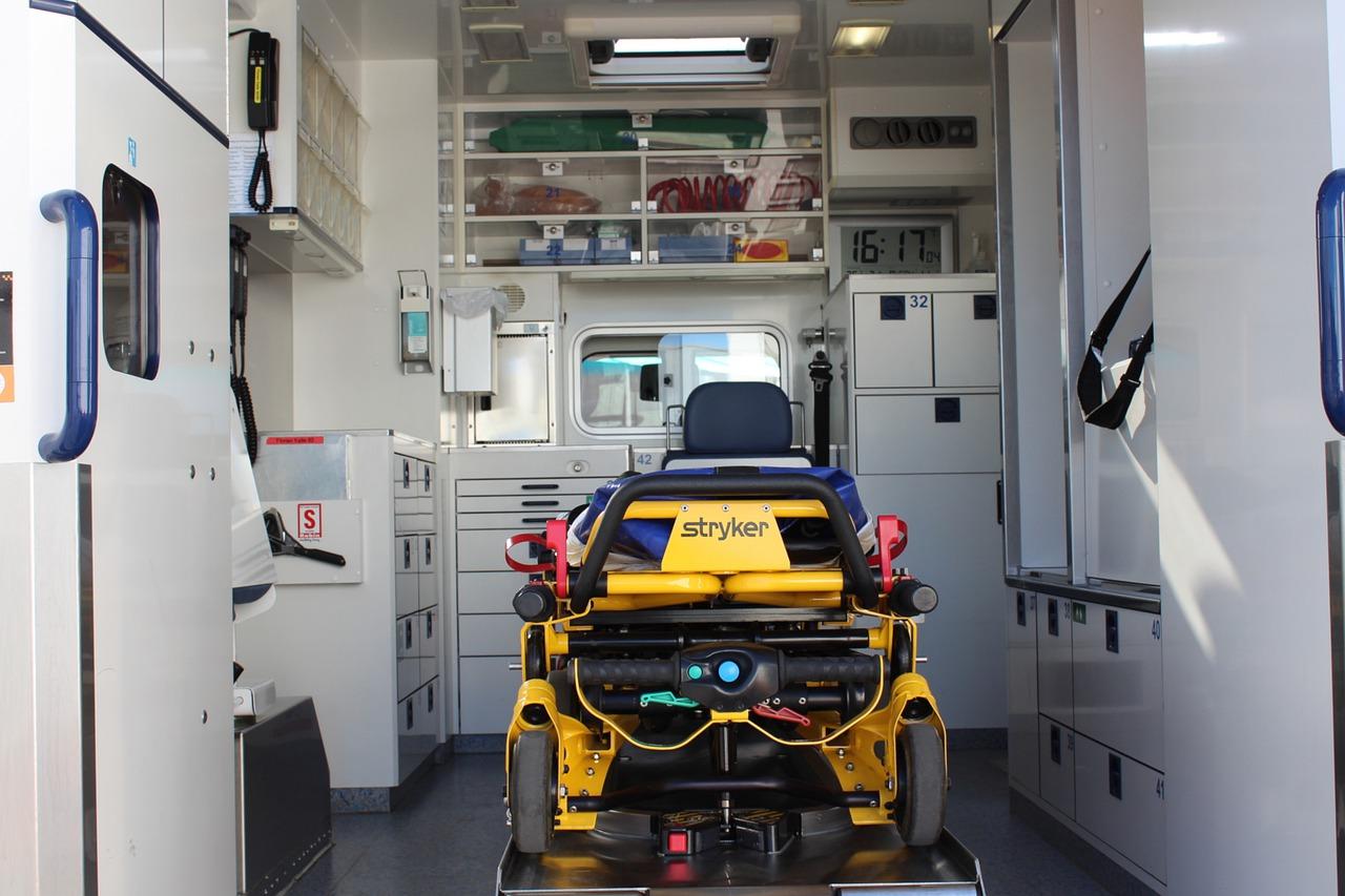 Patienten über 80 Jahre werden im Elsass nicht mehr behandelt