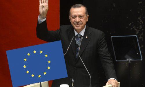 Neues Abkommen? EU führt Gespräche mit Türkei