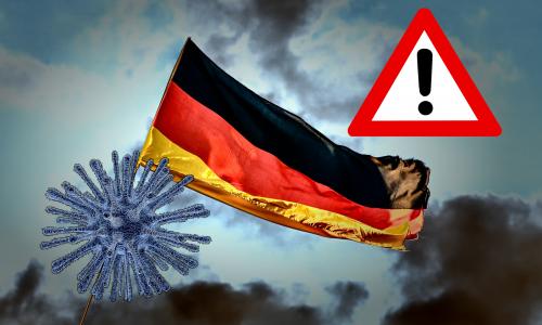 Coronavirus: Niedrige Sterblichkeitsrate in Deutschland
