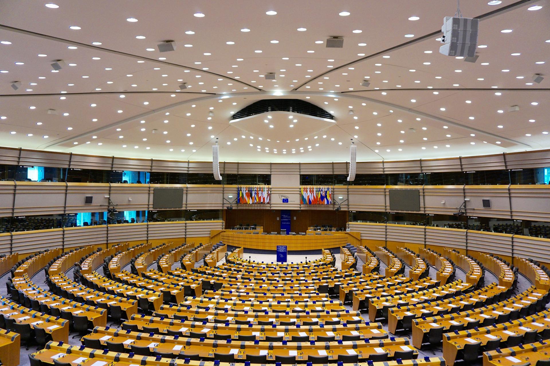 FPö-Politiker attackiert Brüssels Führung