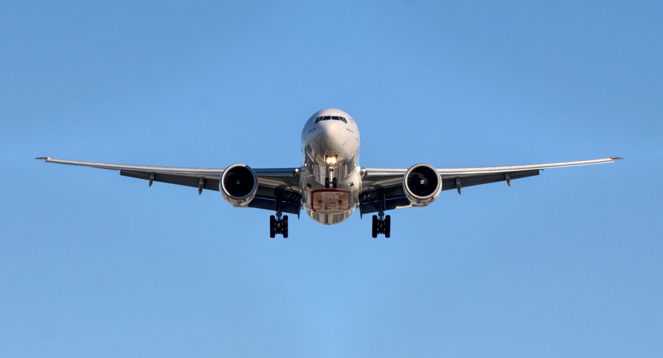 Deutschland: nach wie vor landen Flüge aus dem Iran ohne Kontrolle