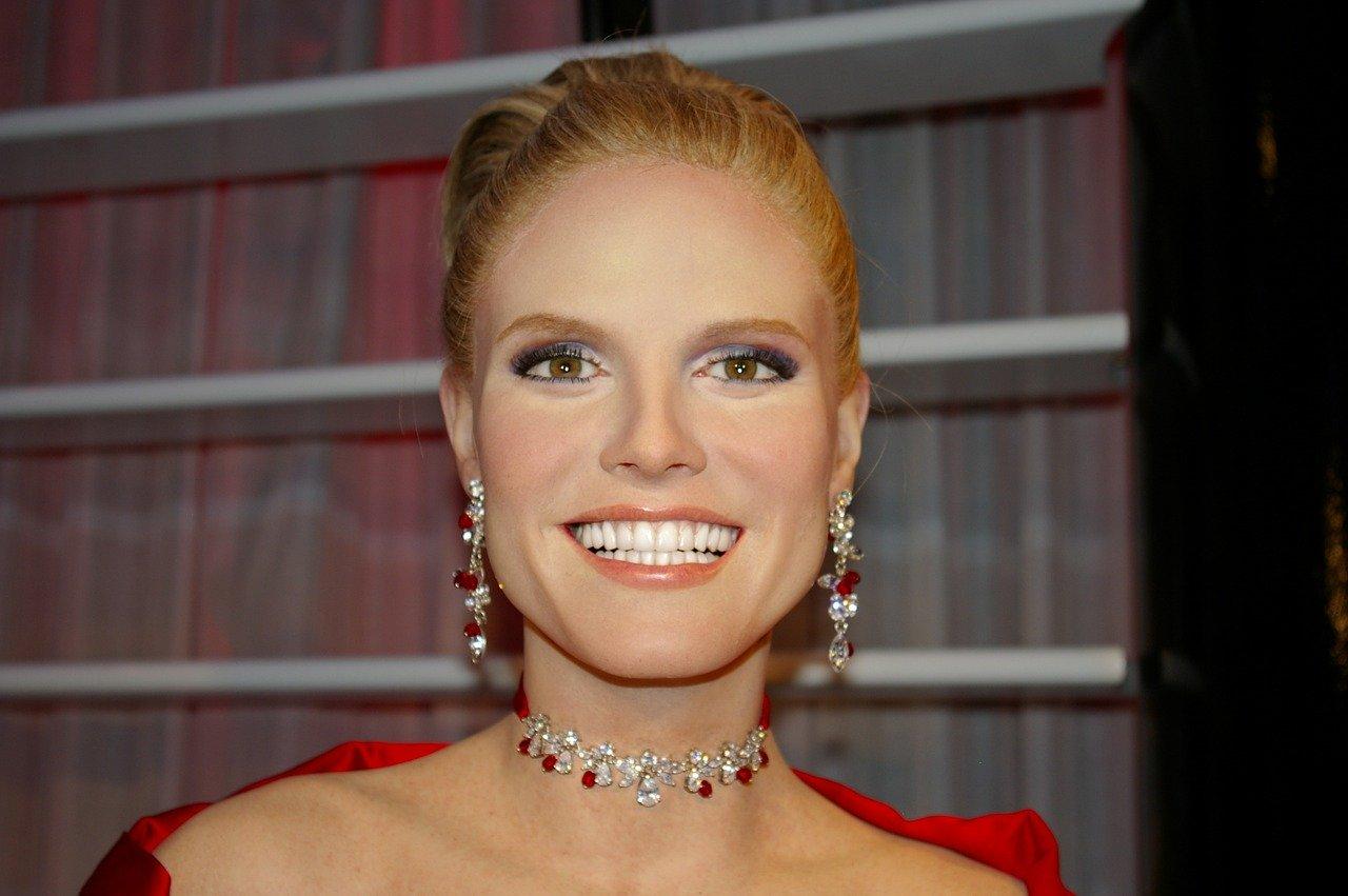 Heidi Klum konnte nicht auf Coronavirus getestet werden