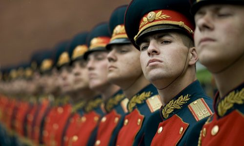 UN-Bericht: Russland hat in Syrien Kriegsverbrechen begangen