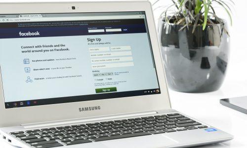 Tipps, um während der Coronavirus-Krise online positiv zu bleiben