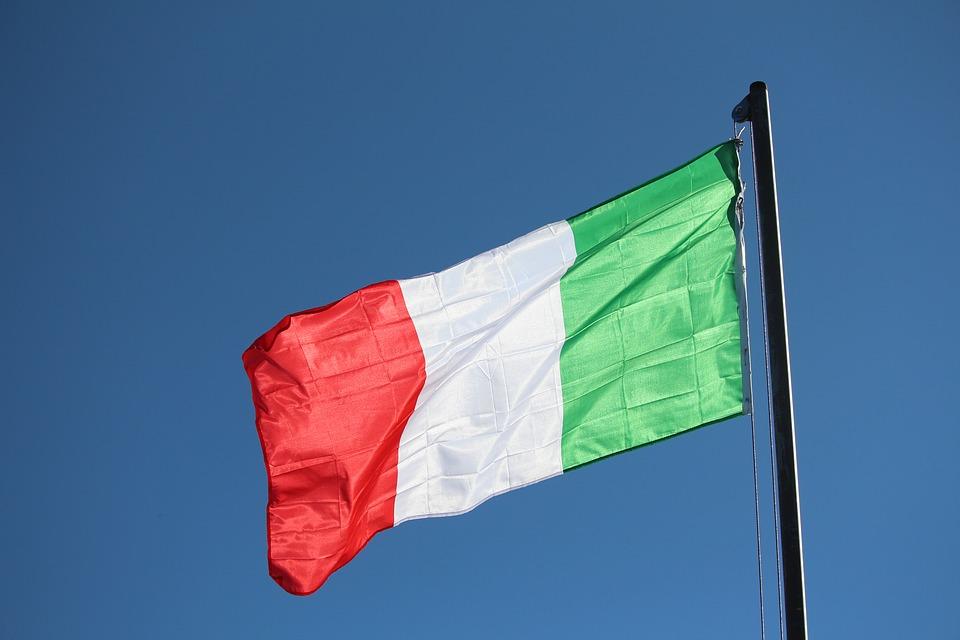 """""""Meine Töchter sind hier sicherer als in England"""", sagt Bürgermeister von Italiens am schlimmsten betroffenen Gebiet"""