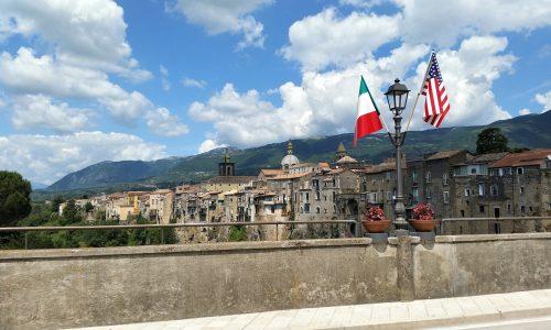Coronakrise: Italien bittet USA um militärische Unterstützung im Kampf gegen das Virus