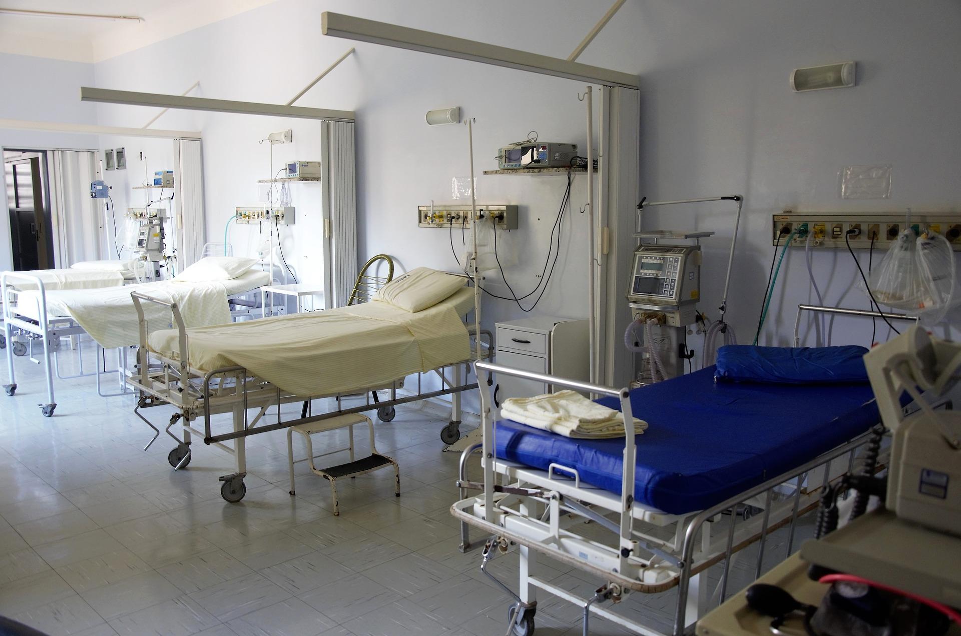 Sachsen will Patienten aus Italien aufnehmen
