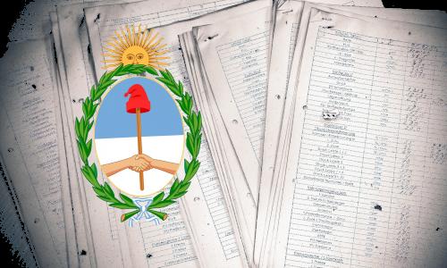 Argentinien: Liste mit Namen von 12.000 geflüchteten Nazis entdeckt