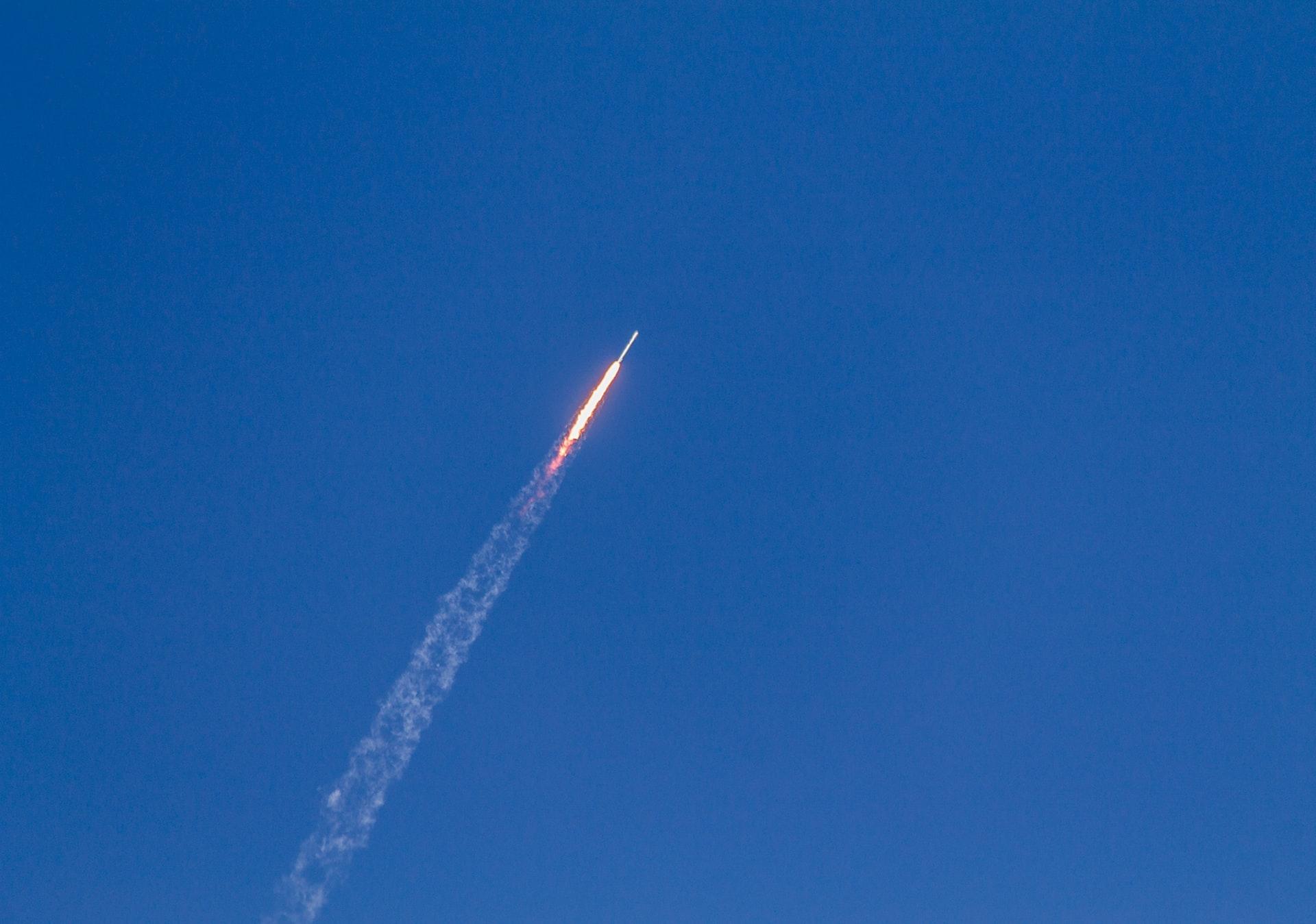 USA: Pentagon testet erfolgreich Hyperschallraketen