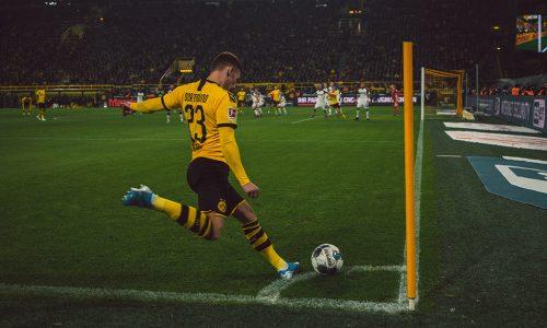 Bundesliga: Die große Angst vor der Pleitewelle