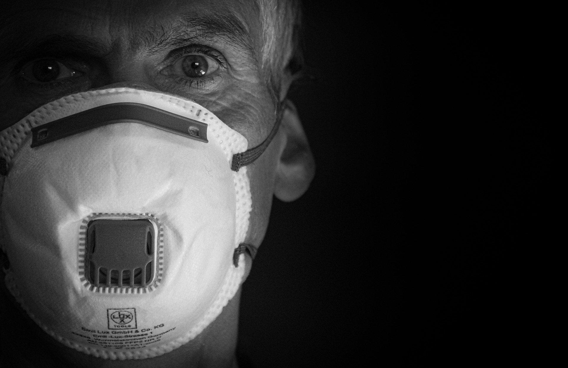 """WHO: """"Tragen sie keine Masken, wenn sie nicht krank sind!"""""""