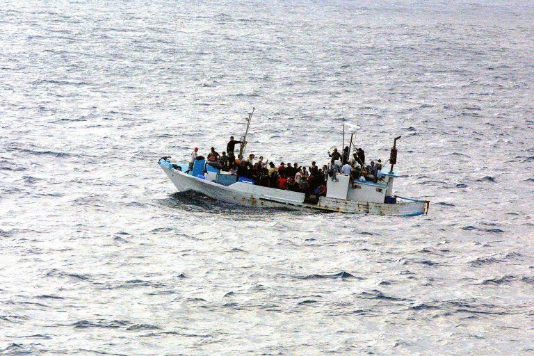 Italien schließt wegen Corona alle Häfen für Flüchtlingsschiffe