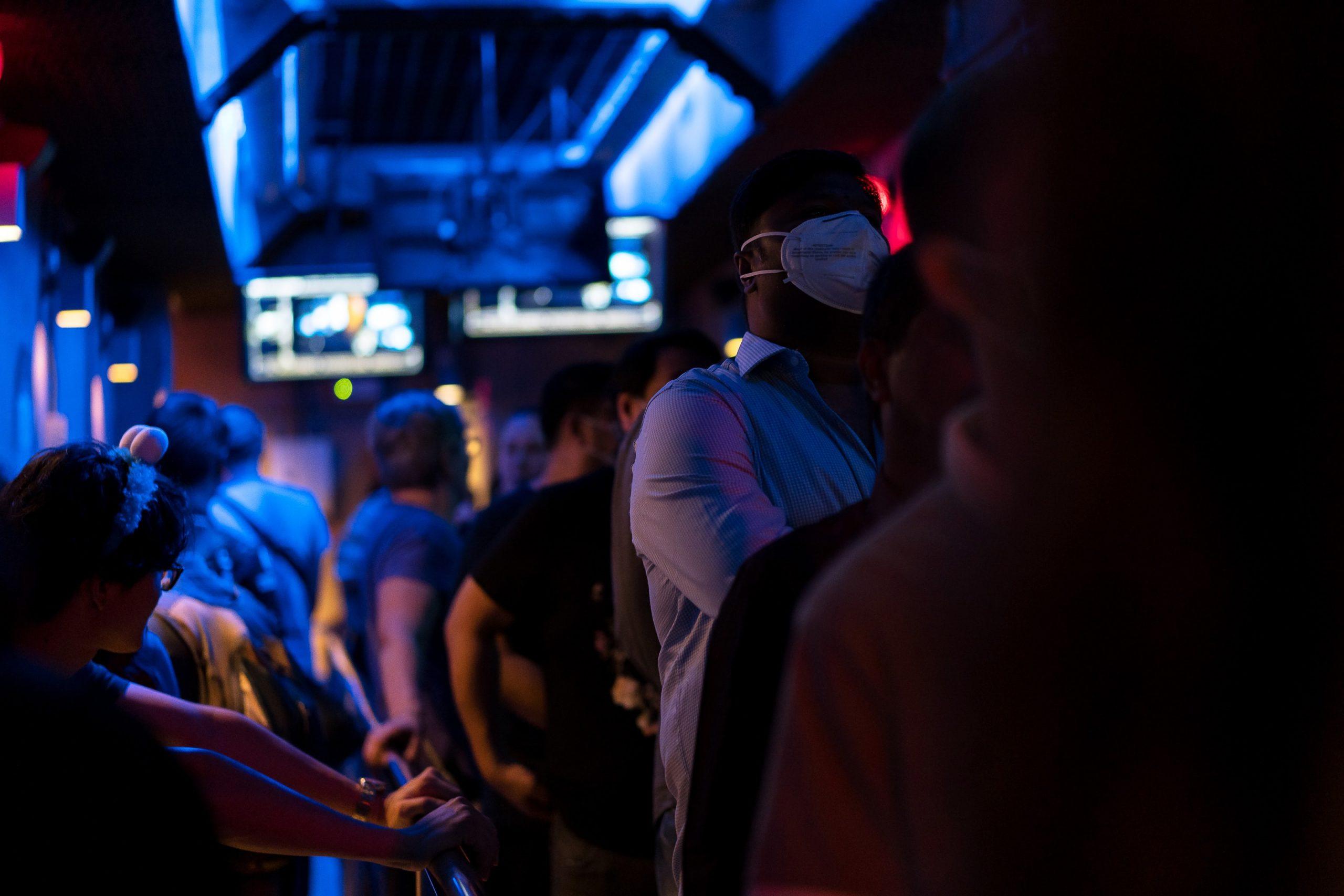 Nach Clubbesuch: 42 Menschen mit Coronavirus infiziert