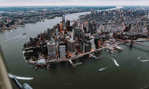New York City wird voraussichtlich in 2 bis 3 Wochen keine medizinische Ausrüstung mehr haben