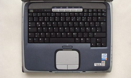 IT-Firma kauft Bundeswehr-Laptop und findet vertrauliche Information