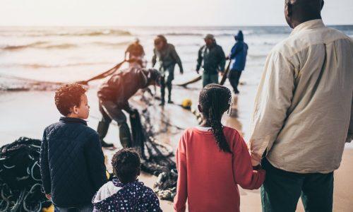 Aufregung um neue Flüchtlinge in Österreich