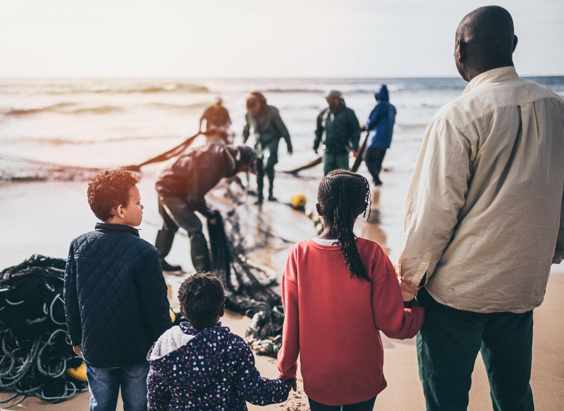 UN meldet weltweiten Höchststand an Flüchtlingen