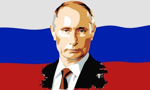 Coronakrise: Putin von Moskauer Hausarrest ausgenommen
