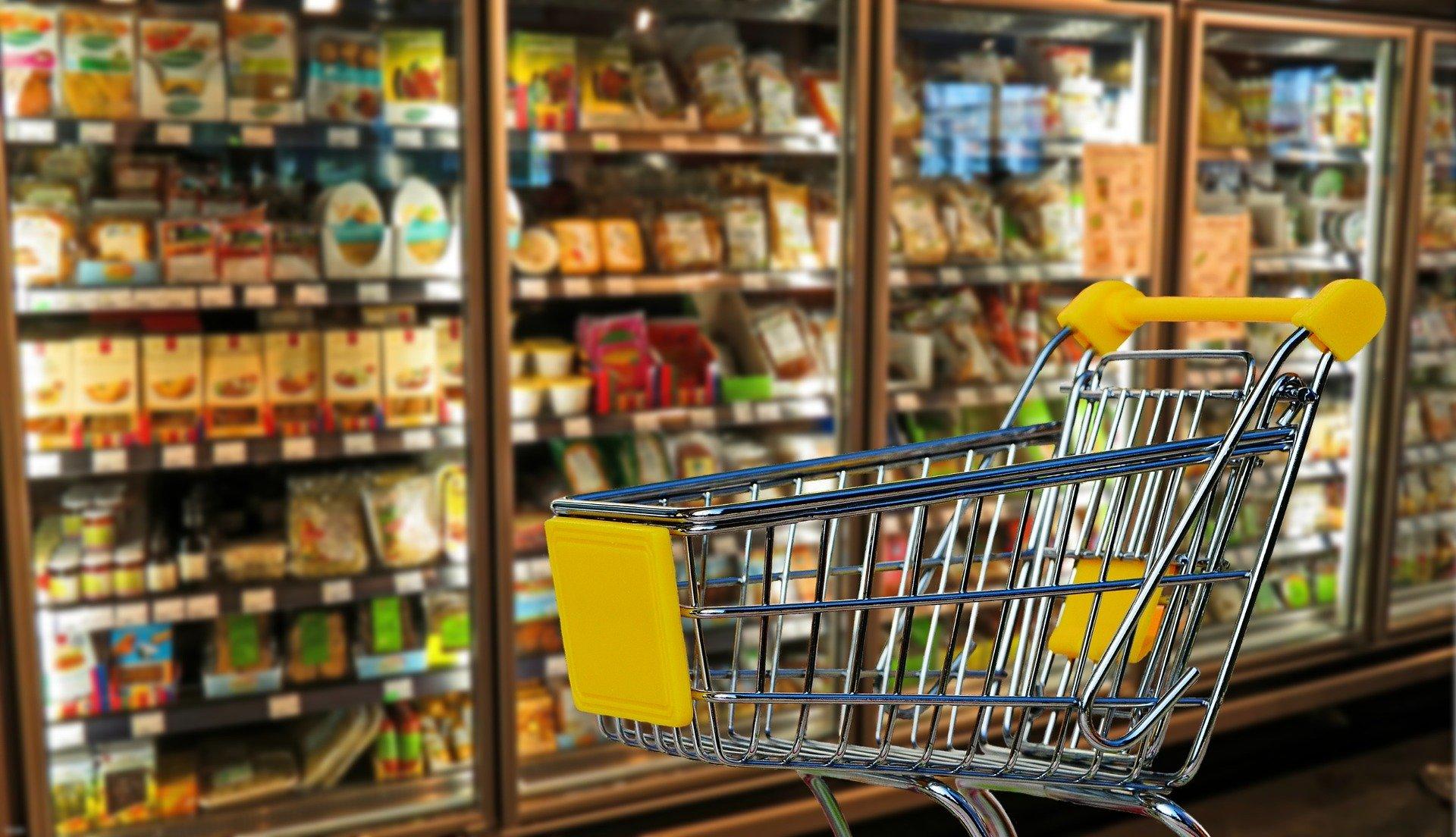 Deutschland: Gehen die Lebensmittelvorräte zu Ende?
