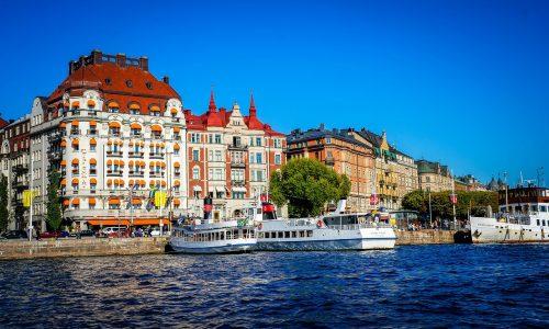 Coronavirus: Schweden macht einfach weiter wie bisher
