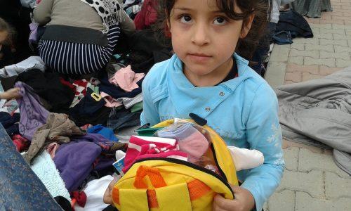 """Das von Rebellen gehaltene Syrien bereitet sich auf den """"Tsunami"""" des Coronavirus vor"""