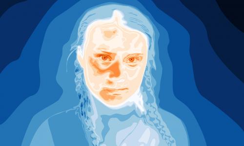 Greta Thunberg: Das sagt sie zur Coronakrise