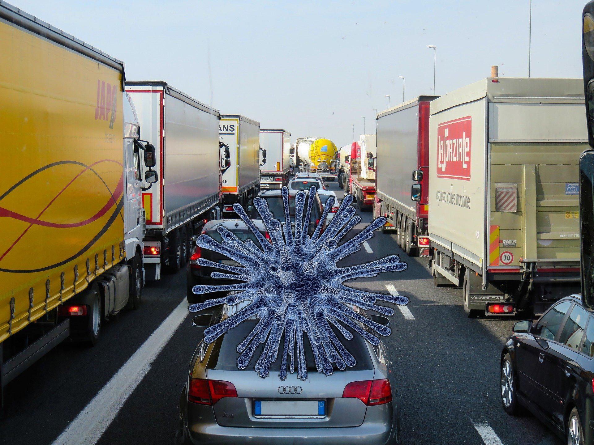 Corona-Krise: Tschechien erlaubt Arbeitern doch die Ausreise nach Deutschland