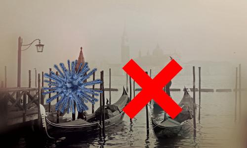Coronavirus: Ganz Italien im Lockdown – ziehen andere Länder nach?