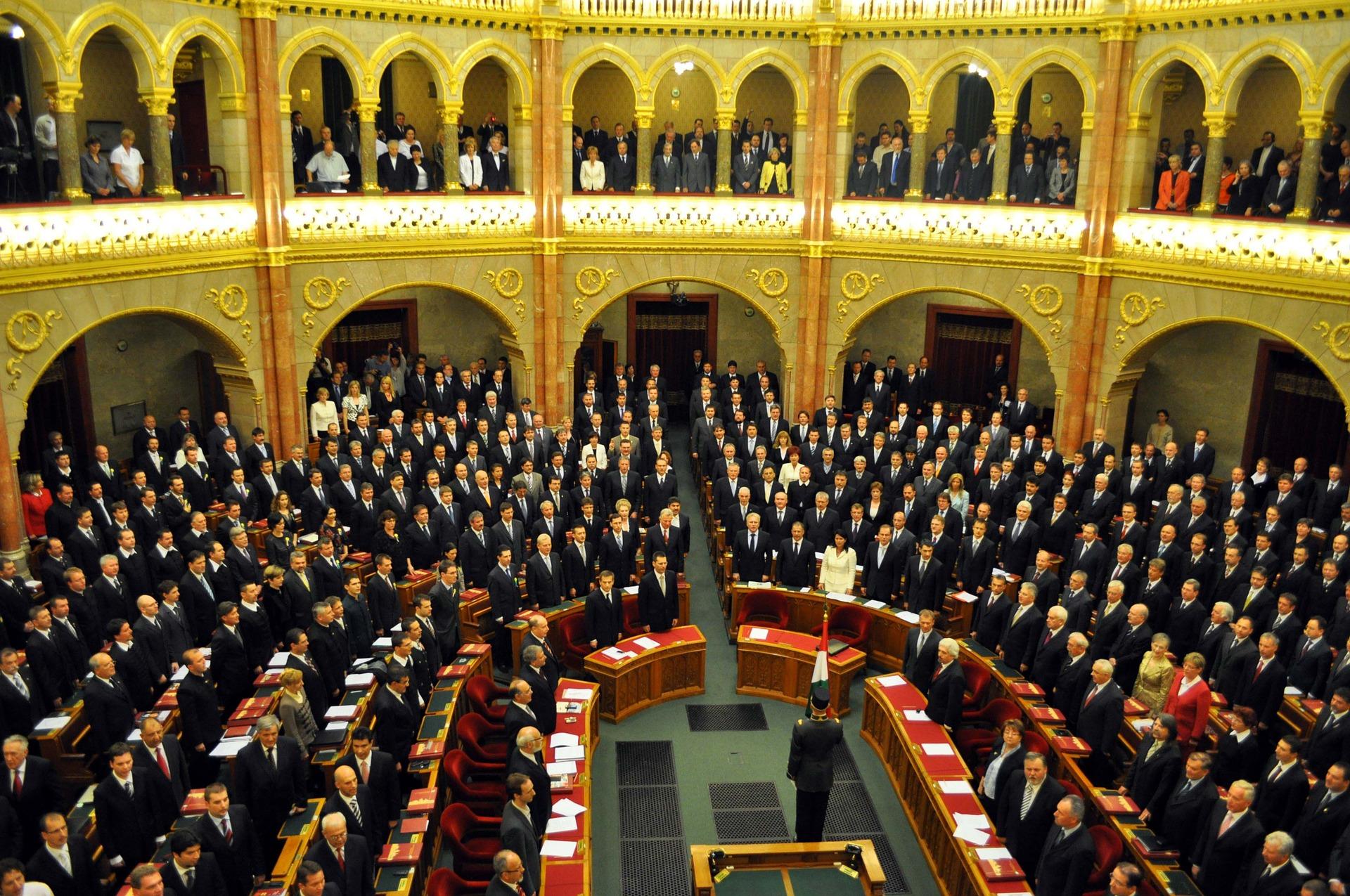 Ungarn: Orban plant die Selbstermächtigung