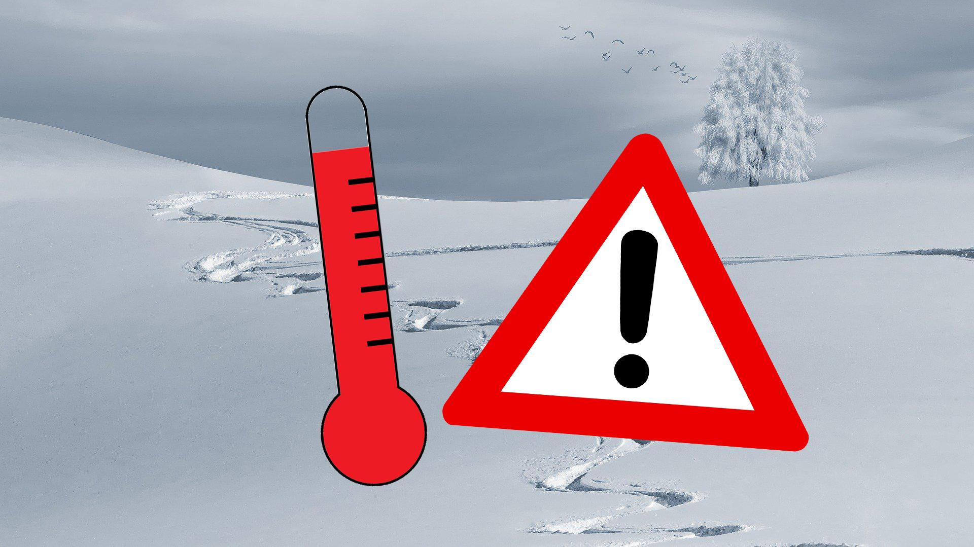 Wissenschaftler: Wärmster Winter aller Zeiten in Europa