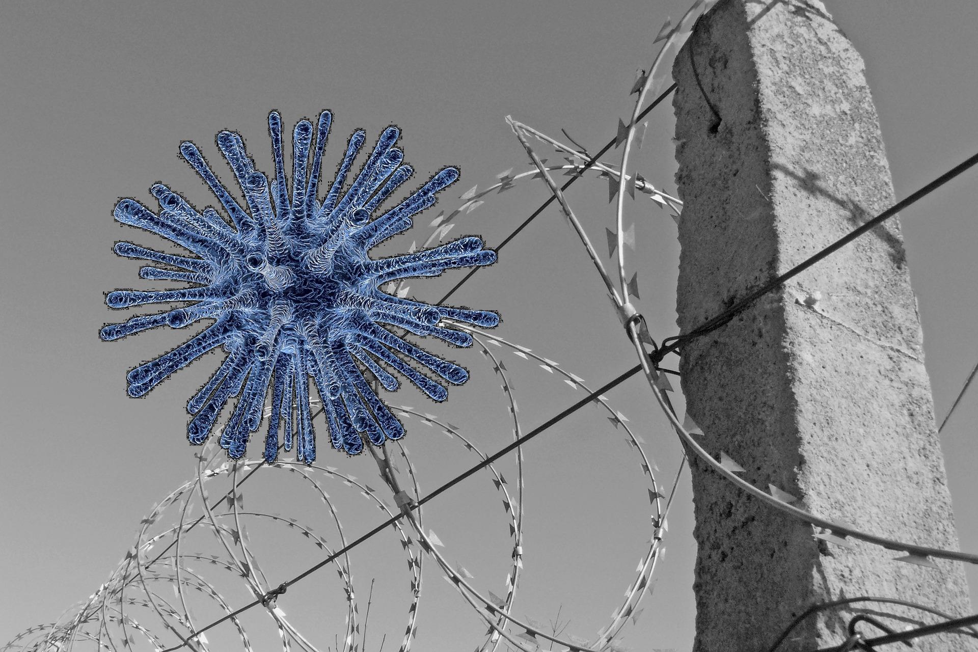Deutschland: Erster Coronavirus-Fall in Flüchtlingszentrum