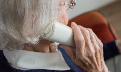 Coronavirus: Behörden warnen vor Telefonbetrügern
