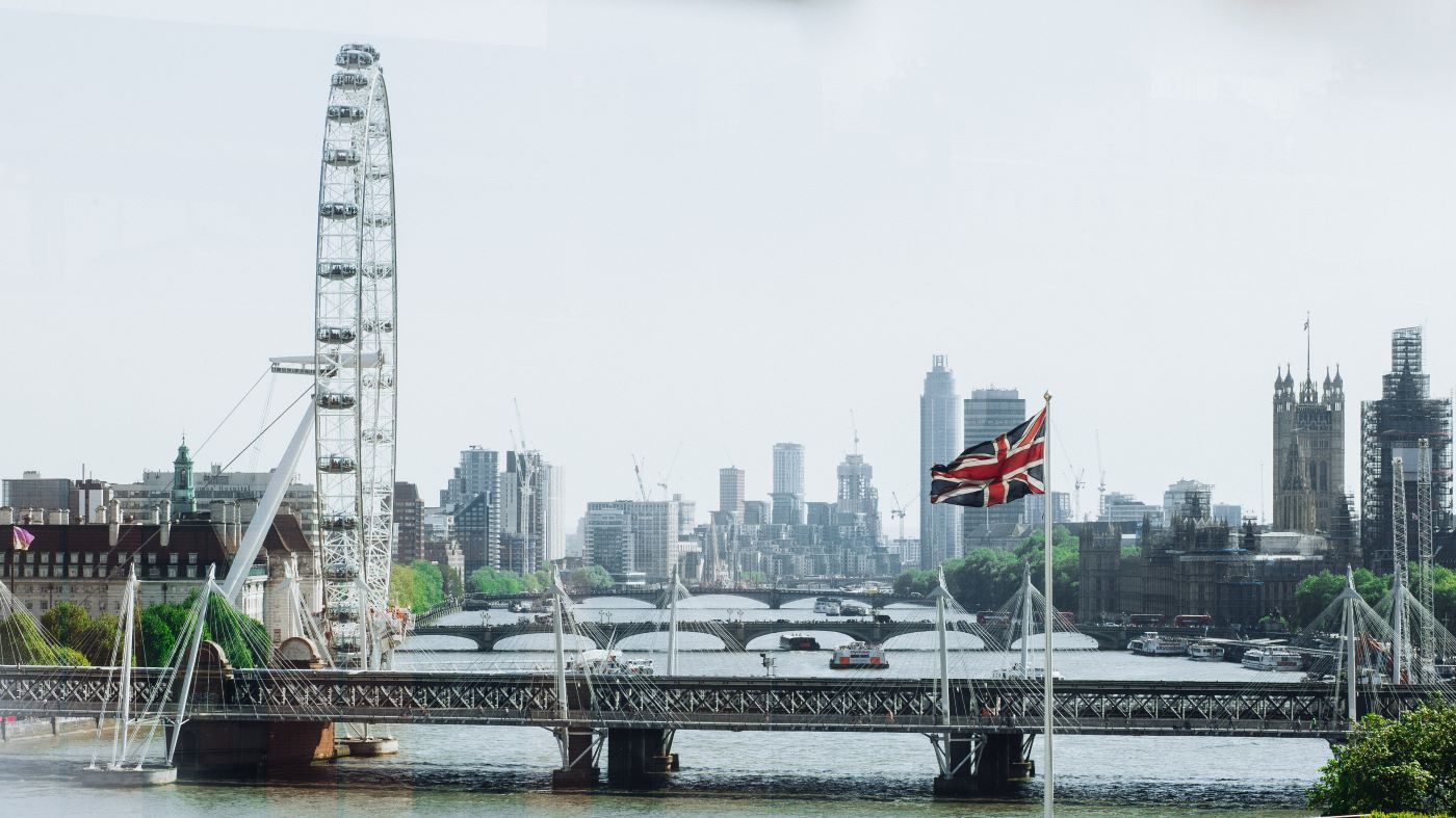Coronakrise: Großbritannien erwägt Lockerungen
