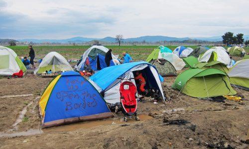Corona-Krise: 1.000 Migranten werden in Hotels untergebracht