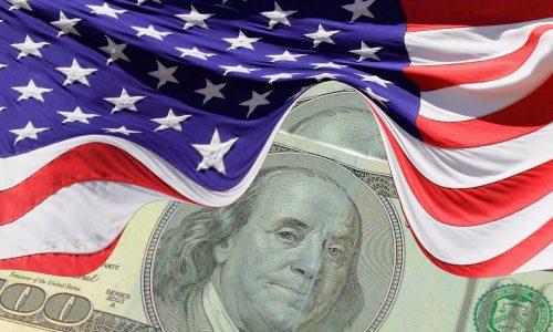 Corona-Krise: US-Wirtschaft steht vor massiver Talfahrt