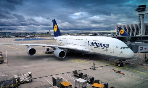 Lufthansa: So hoch soll das Hilfspaket für die Fluglinie sein