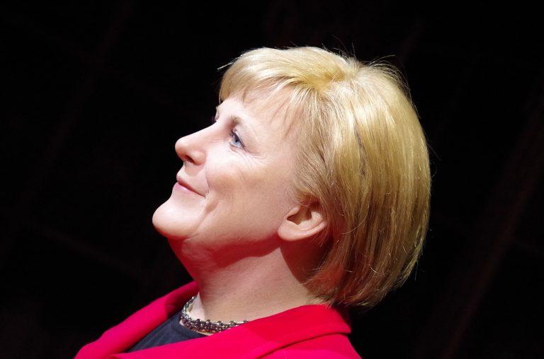 """Angela Merkel: """"Das ist ein Zwischenerfolg!"""""""