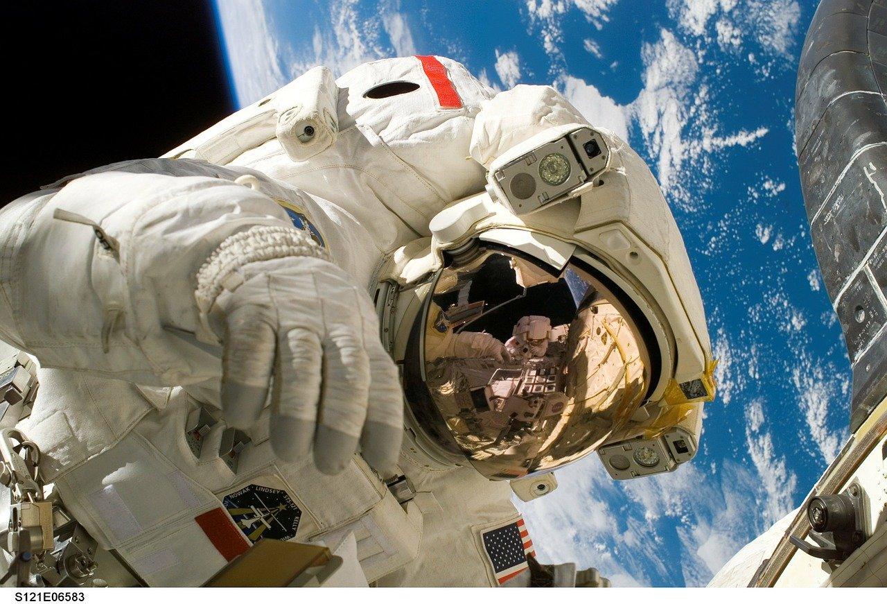 Corona-Krise: Astronauten bei Rückkehr von aktueller Lage überrascht