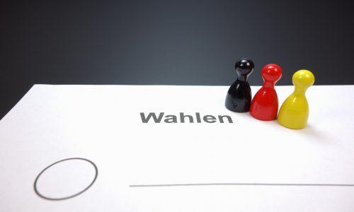 Aktuelle Umfrage: SPD verliert weiter, CDU und AfD stabil