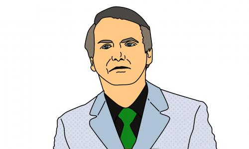 Brasiliens Präsident Bolsonaro zu Covid 19: Nicht alles so wie berichtet