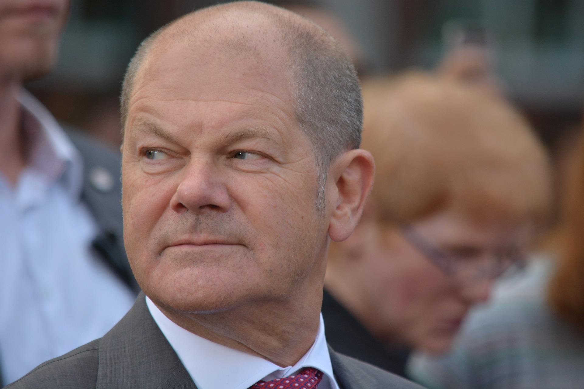 Corona-Krise: Olaf Scholz will EU-Hilfe von 200 Milliarden Euro
