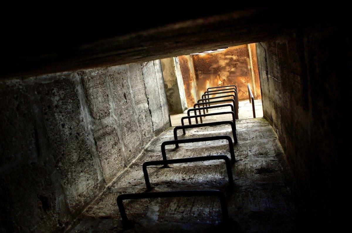 Post-Apokalypse: Dieser Bunker schützt vor Zombies