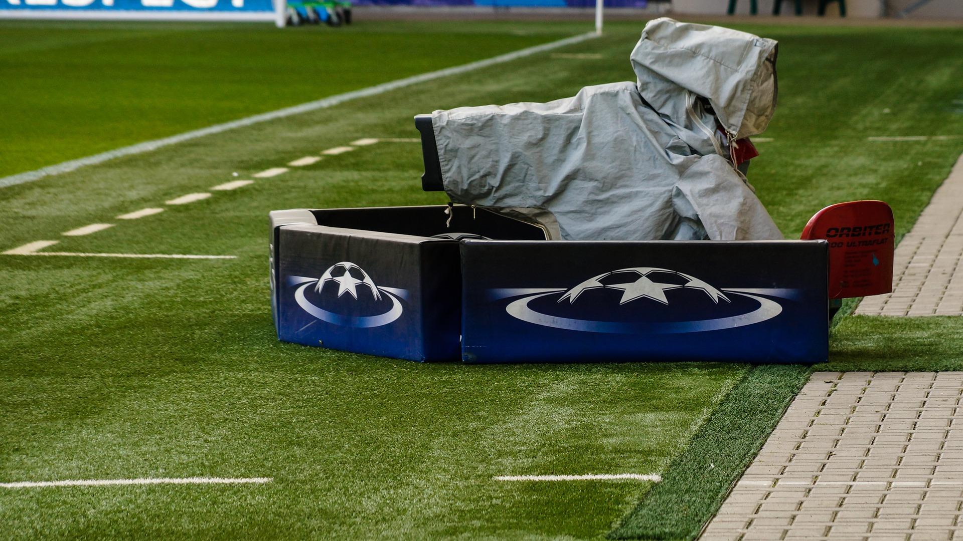 Coronavirus: UEFA setzt vorerst alle Spiele aus