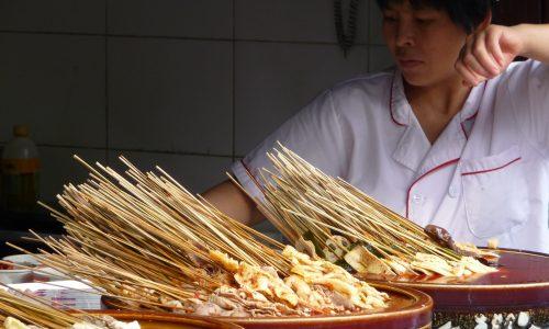Nach Corona: Erste Stadt Chinas verbietet Verzehr von Hunden und Katzen