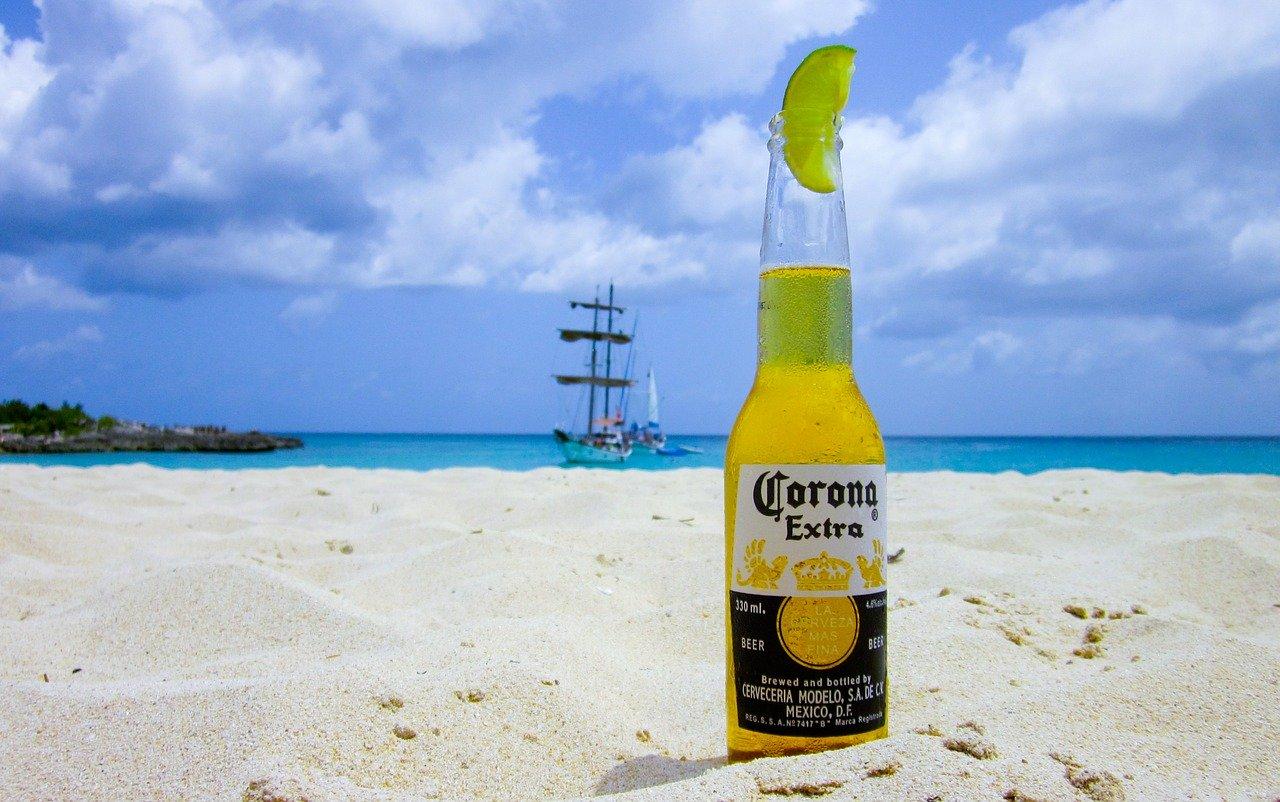 Corona-Bier steht vor dem Aus