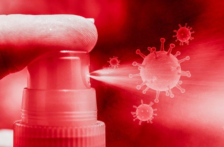 Schockierend: Diese Frau wollte Coronavirus vorsätzlich verbreiten